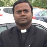 Fr. Arock Arockiadas